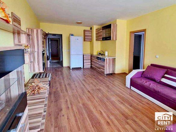 104439 Апартамент с една спалня- ново строителство, кв. Картала