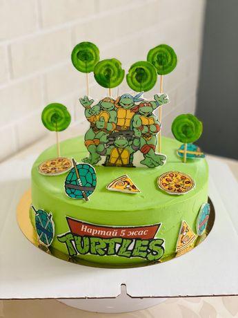 Торт 3000