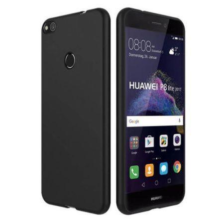 Husa pentru Huawei P9 Lite 2017 / P8 Lite 2017, GloMax Perfect Fit, Ne