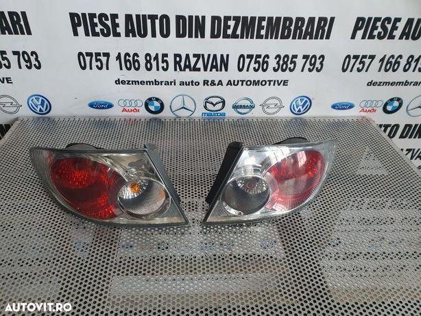 Stopuri Lampa Stop Tripla Stanga Dreapta Mazda 6 Hatchback Stopuri Lampa Stop Tripla Stanga Dreapta Mazda 6 Hatchback