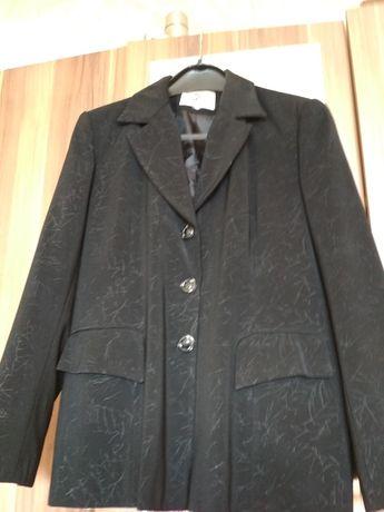 Sacou negru elegant