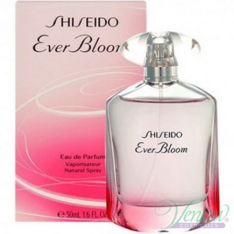 Дамски парфюм Shiseido Ever Bloom Eau de Parfum For Women, 30 ml EDP
