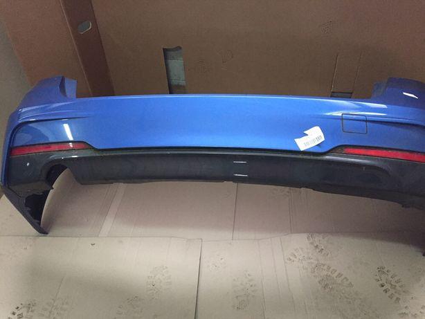 Bara spate BMW seria 3 F31 M Sport 2013 capota,aripa,usa,oglinda,far,