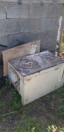 Плита       печь