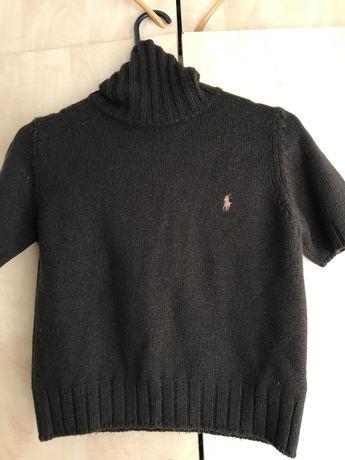 Bluza pe gat originala Polo