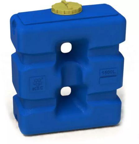 Ёмкости прямоугольные, Емкости, бочки для воды, баки для диз. топлива