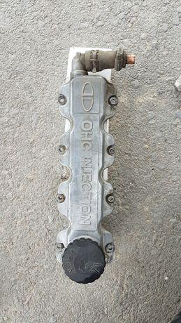 Клапанная крышка алюминиевый  нексия 1