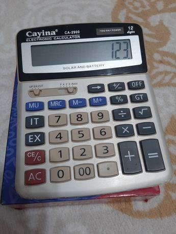 Калькулятор продается