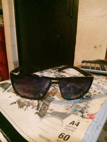 Спортни слънчеви очила