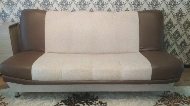 Продам пружинный диван, 19 мкр