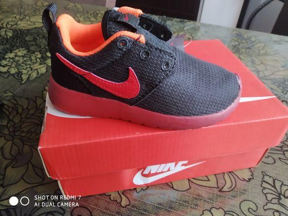 Оригинални детски маратонки Nike