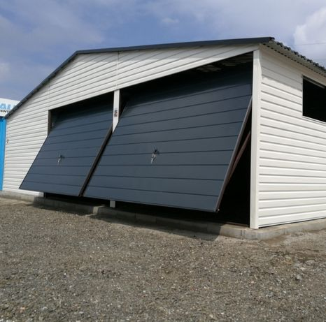 Vând garaje duble triple sau simple