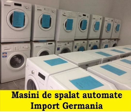 Gorenje. Pws 12600 AAA. Import Germania