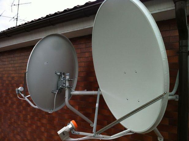 Спутниковое Телевидение. Алматы и область