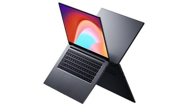 В наличии! Xiaomi RedmiBook 14 II 2020 | i7-1065G7/16Gb/512Gb/MX350