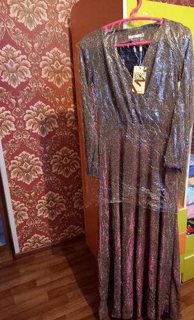Продаю платья,пальто осенне-зимнее абсолютно новые