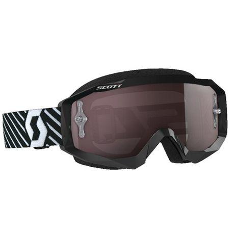 Ochelari Scott Hustle MX Goggle Clear