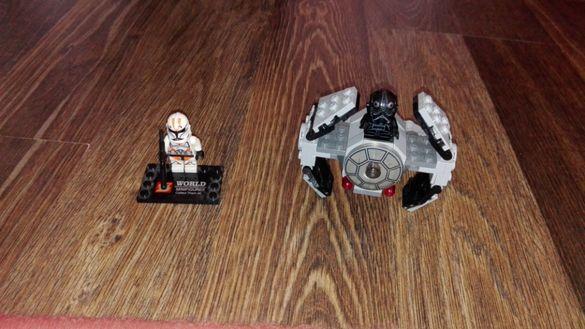 ЛЕГО - Разпродажба на Лего комплекти