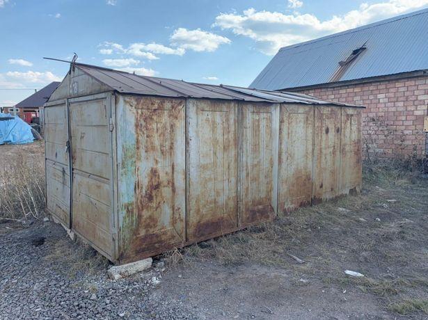 Продам разборный гараж