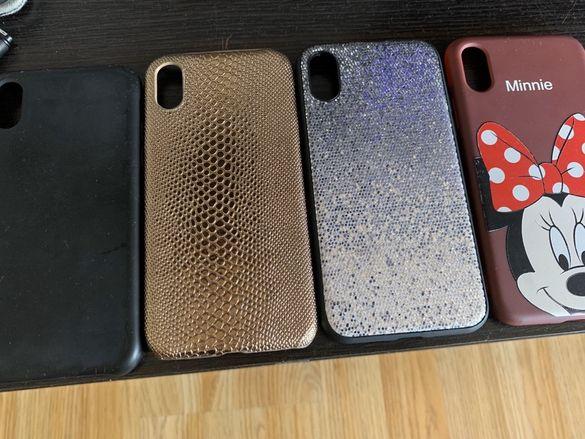 Калъфи за iPhone XS