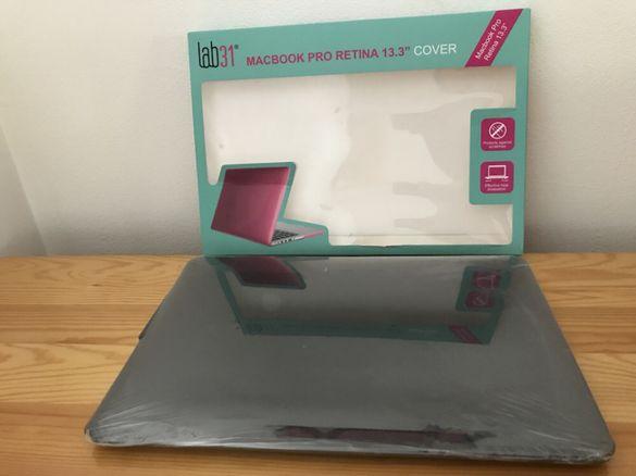 Tab31 MacBook Pro 13 Case. Cover.