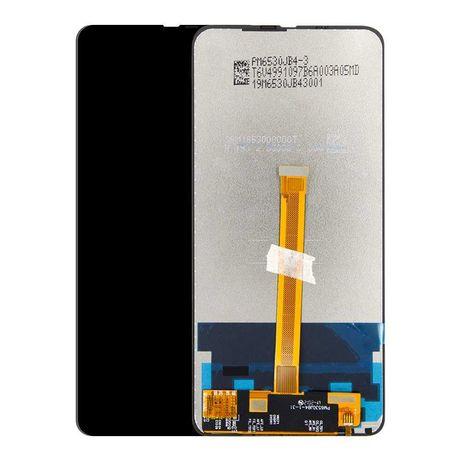 Display Motorola ONE Hyper
