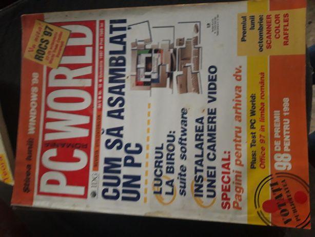 Reviste PC WORLD