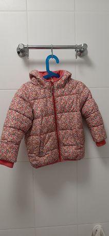 Куртка 2-3года, 98см на девочку межсезонье