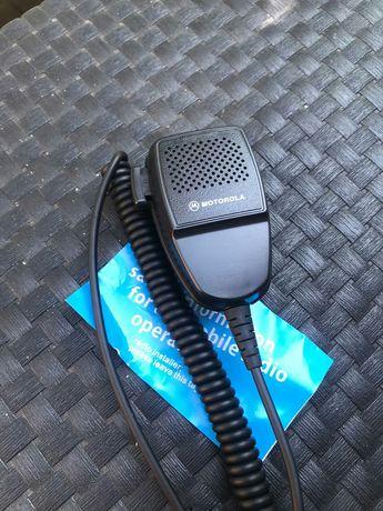 Microfone noi originale Motorola