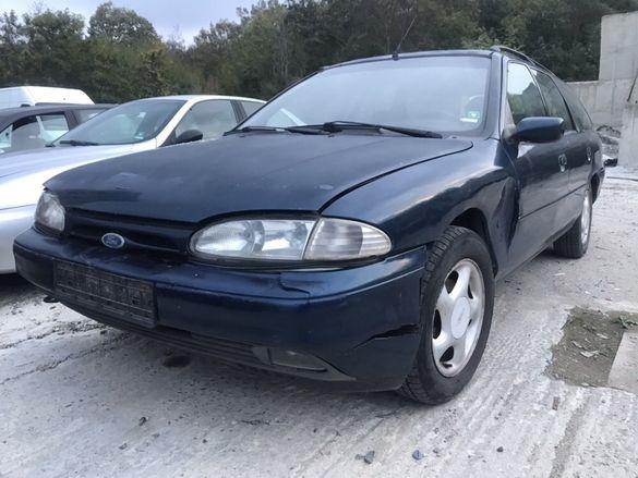 Форд Мондео 1.8тд 90кс 1995г На Части