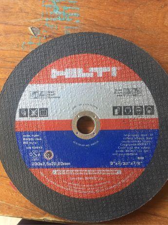Продам диски на болгарку