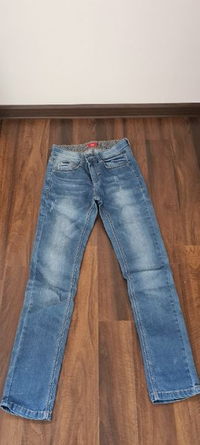 Jeans copii St. Oliver