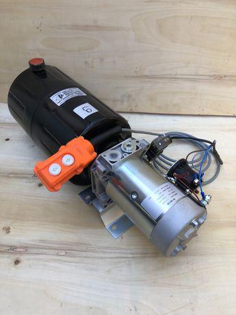 Pompa basculare 2.5 kw bazin 10 litri 8 tone