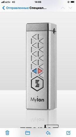 Персональный очиститель воздуха Myion