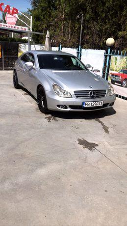 Mercedes CLS350! Топ оферта!