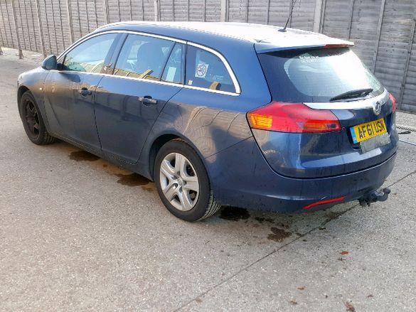 НА ЧАСТИ! Opel Insignia 2.0CDTi Опел Инсигниа
