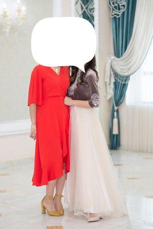 Продам платье для сырга салу
