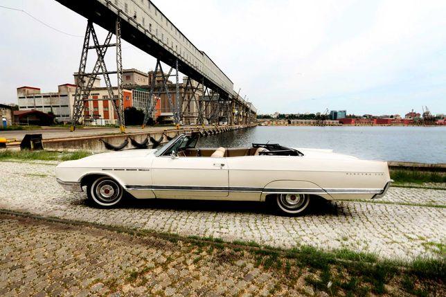 Vand / schimb Buick Electra 225 Convertible (cabrio) de epoca
