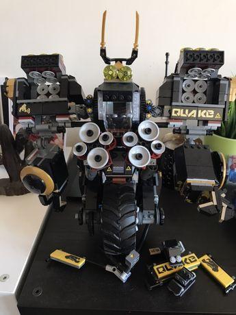 Lego-оригинал, Ninjago, Technic, Super heroes, City, Star wars