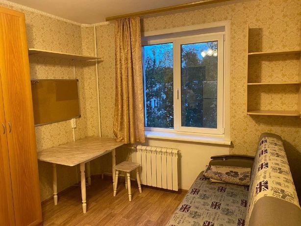 Ссдается 1 ком квартира на длительный срок,  Жетысу-3