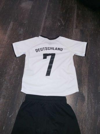 Детски екип H&M Deutschland