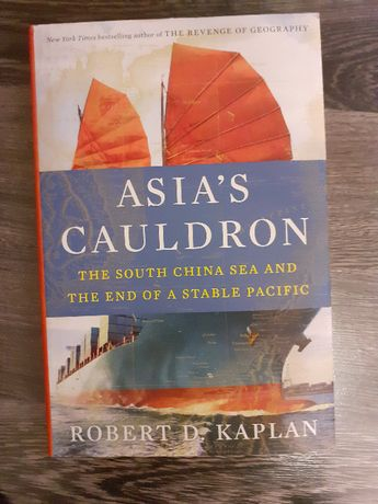 Doua carti (noi) despre geopolitica Asiei: China si Coreea de Nord