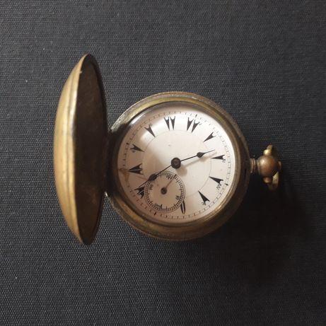 Старинен джобен часовник