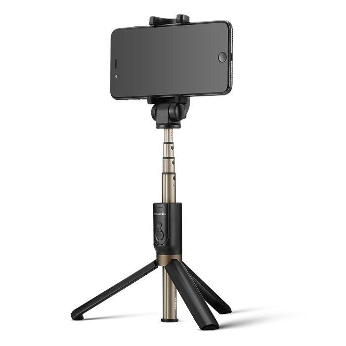 BlitzWolf Tripod Selfie Stick
