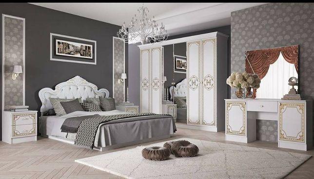 Спальный гарнитур мебель со склада самые низкие цены только у нас