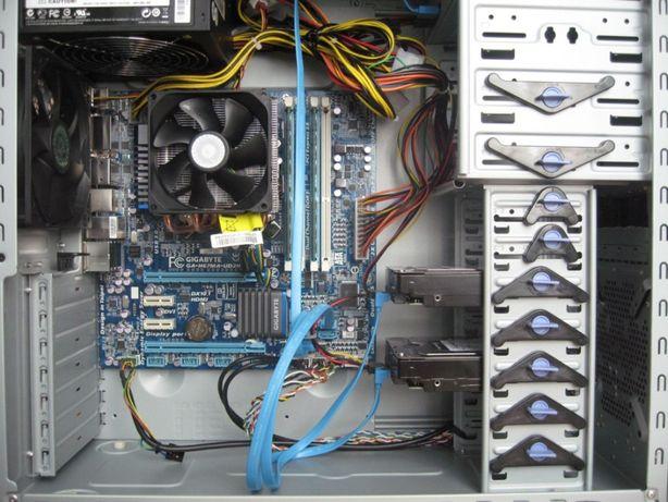 Компьютеры оптом/ сборка компьютеров