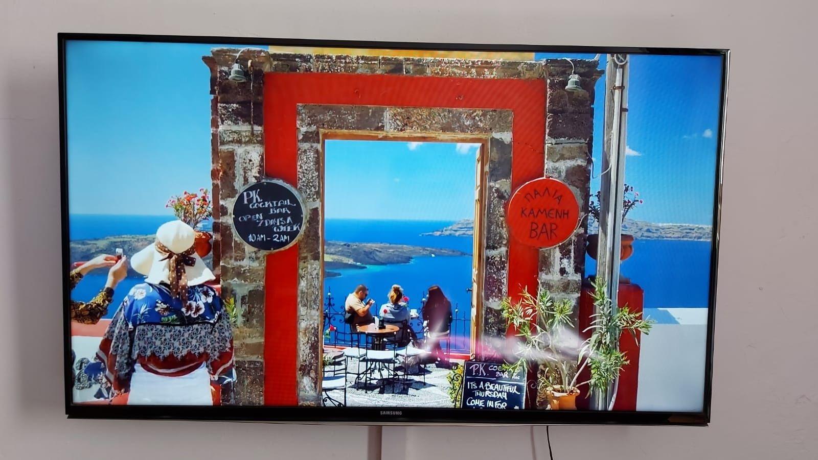 Tv Lcd Samsung  101 cm