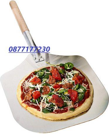 Лопата За Пица 3 модела Чисто Нови Налични