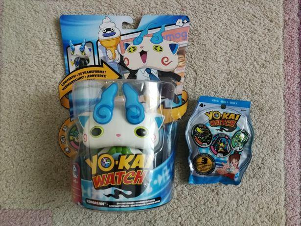 Yo-kai watch - 4 ani+ bonus