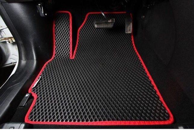 Полики EVA/ковры для авто/коврики/изготовление ковров ЕВА